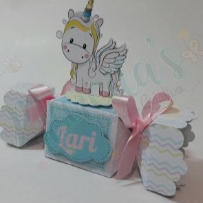 Kit Unicornio Cute