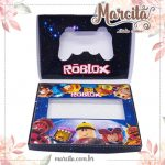 Caixa Mini Joystick de Chocolate –  Roblox