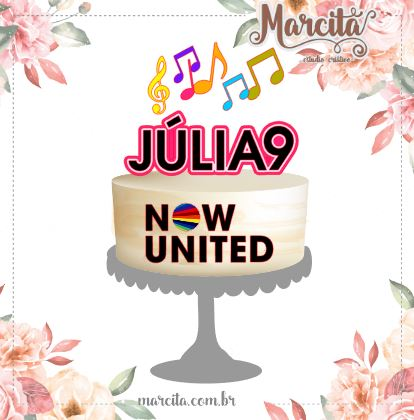 NOW UNITED 01